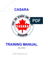 CASARA Training Manual