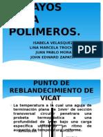 REBLANDECIMIENTO DE VICAT