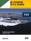 Marine Engines and Generators