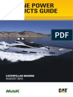 Marine Engines and Generators