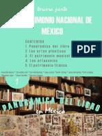 Presentaciones Curso Las Ciudades Históricas y Su Conservación 2016.1