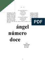 El Angel Numero Doce