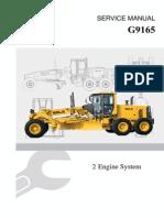 2Engine System ENGLISG-G9165