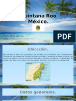 Plata Ávila Mónica 1M8 QuintanaRoo