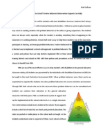 sped 380 hwd paper