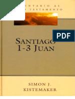 Santiago y 1-3 de Juan