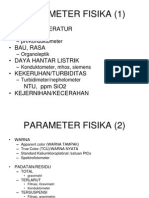 250902291 Parameter Fisika Air