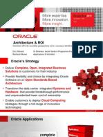 Oracle Fusion FA Setup | Depreciation | Expense