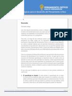 Bienvenida PDF
