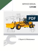 1Repair & Maintenance_ENGLISG-G9180