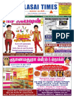 Valasai Times Oct.31-Nov.6