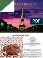 Les Plats à La Française