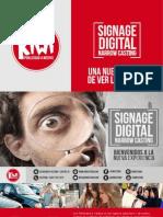 KIWI PUBLICIDAD Y MEDIOS