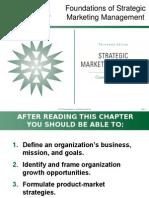 slides of Strategic Marketing