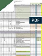 Struktur Pra Diploma Telekomunikasi