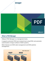 Pxe Manager