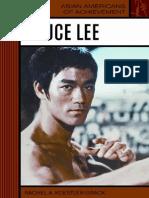 Bruce Lee Asian Americans of Achievement
