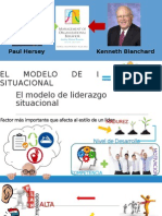 Presentación - Modelos de Liderazgo