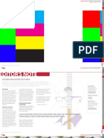 AdobeMag Issue1 February 2007