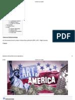 Art of America - DocuWiki