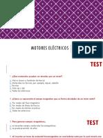 Manual Motores Eléctricos III