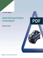 M1 IVA Inspection Manual