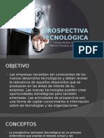 PROSPECTIVA TECNOLOGICA (1)