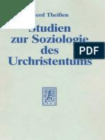 Gerd Theißen Studien zur Soziologie des Urchristentums, 3. Auflage Wissenschaftliche Untersuchungen zum Neuen Testament 19 1989.pdf