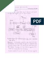 RADAR Block Diagram