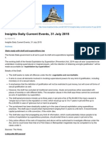 Insightsonindia.com-Insights Daily Current Events 31 July 2015