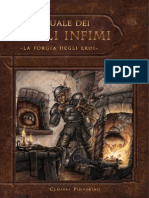 Manuale Dei Livelli Infimi