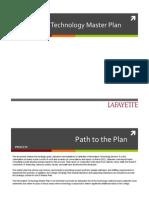 Master Plan Final