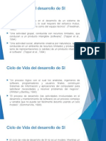 ADS II - 1. Ciclo de Vida SI.pptx