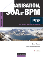 UUUrbanisation SOA Et BPM - 3supe Sup Edition1