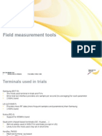 02 Field Measurement Tools