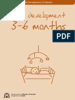 HP3419 Child Dev3-6months