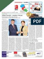 Gazeta Informator nr 198 / listopad 2015 / Wodzisław