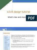 IBM intranet design standards