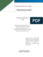 MATEMATICA FINANCEIRA - CORRIGIDA