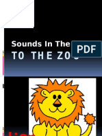 To The Zoo