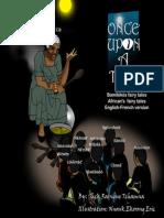African (Bamileke) Fairy Tales Excerpt