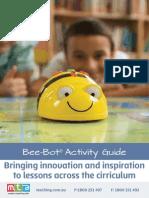 2015 Bee Bot Activities LR AU