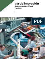 The Printing Process Spanish
