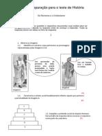 HistóriaRoma e Cristianismo