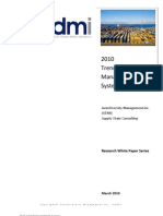 ADMi Trends in YMS Systems March 2010 FINAL