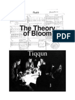 theory of bloom