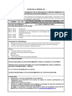Ficha de La Sesion 4