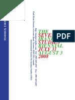 7th Iranian Studies Workshop (2008)