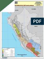 DGA Mapa Geotermico