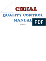 Vicidial Quality Control Manual v1